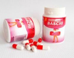 Капсулы для похудения Baschi Баши