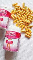 Капсулы для похудения Baschi Баши (обновленная упаковка)