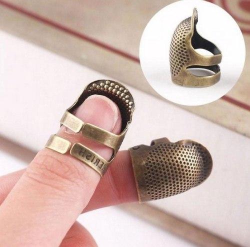 Наперсток для майстринь з нігтями