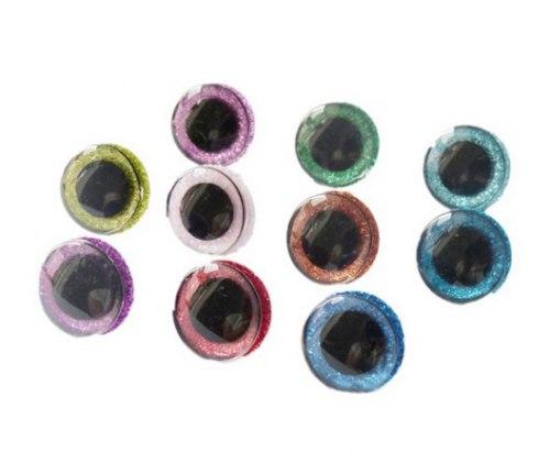 Очі для іграшок