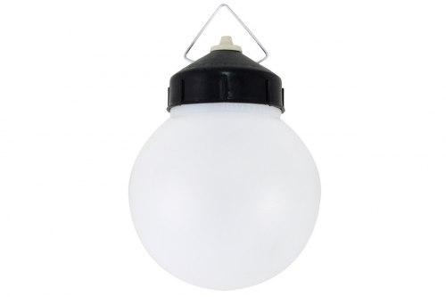 Светильник шар 150 мм підвісний в сборі