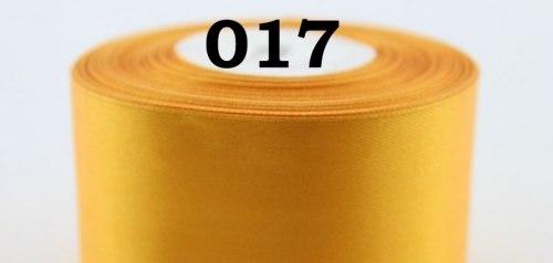Лента атласная ширина 40 мм (4 см) Разные цвета