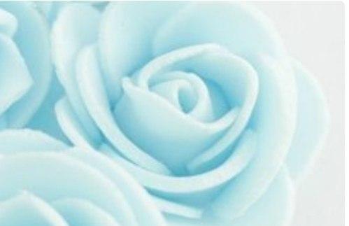 Троянди з латексу
