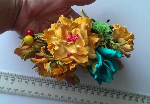 Украшения ручной работы по индивидуальному заказу Anna Rybchenko