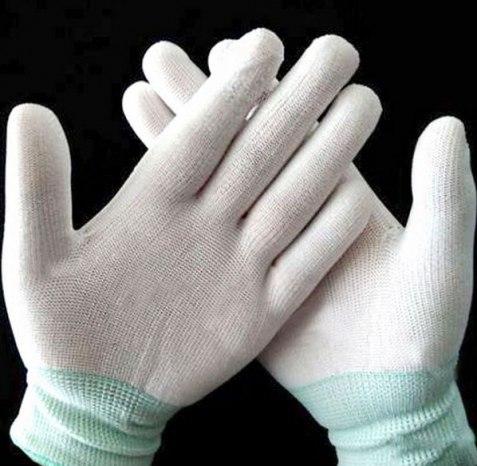 Перчатки для квілтінга, печворк, стежки
