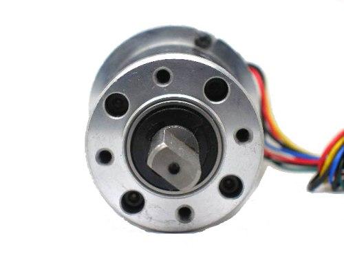 Мотор-редуктор Fulling motor FL57BL01