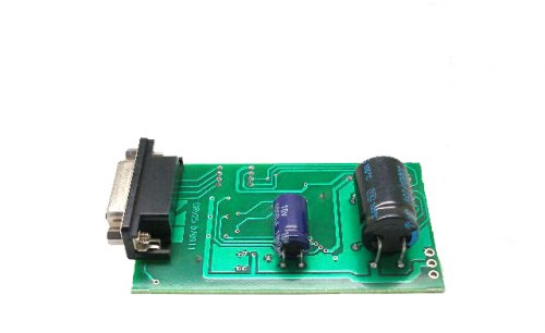 Драйвер 3-х фазного вентильного двигателя Elsystems 12V