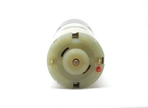 Мотор редуктор Fulling Motor FLRS540M-5045