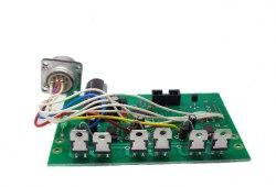 Драйвер 3-х фазного вентильного двигателя Elsystems 24V