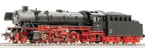 Немецкий паровоз BR 41 DB ROCO 62316