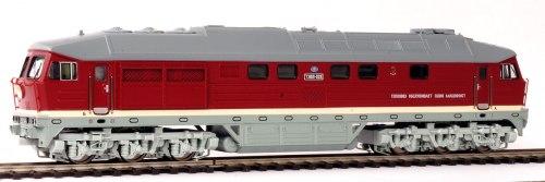 Советский грузовой тепловоз ТЭ 109 СЖД Brawa 41417