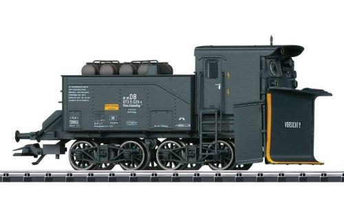 """Немецкий снегоочиститель 845 """"Klima"""" DB TRIX 24125"""