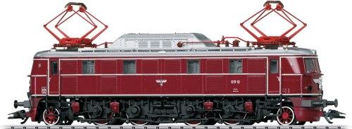 Немецкий электровоз BR E19.1 DRG TRIX 22919