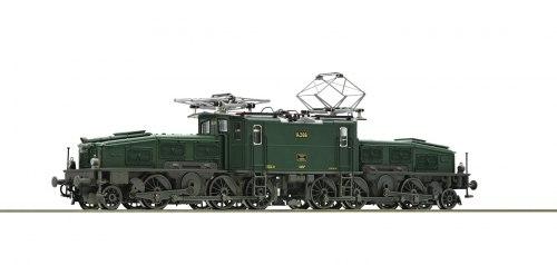 Швейцарский электровоз Ce 6/8ˡˡ Krokodil ROCO 73249