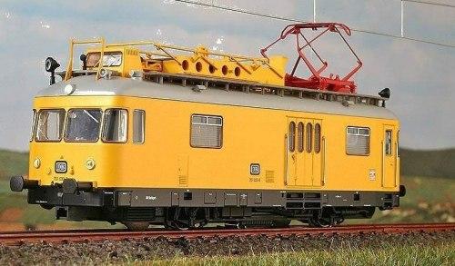 Немецкая мотриса для ремонтных робот BR 701 DB Märklin 39970