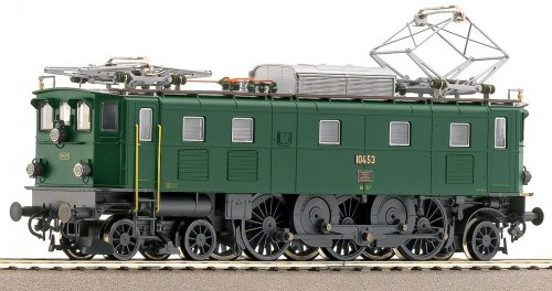 Швейцарский электровоз Ae 3/6 II 10453 SBB ROCO 62401