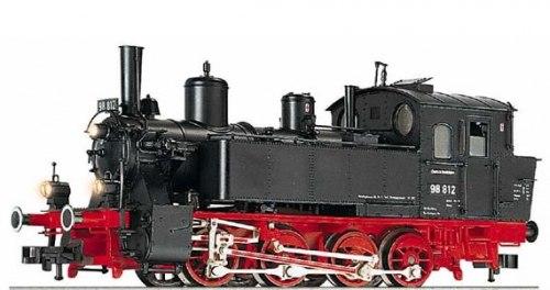 Немецкий паровоз BR 98 DB Fleischmann 4099