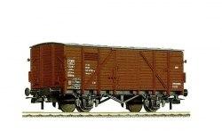Крытый вагон G10 DB ROCO 46001