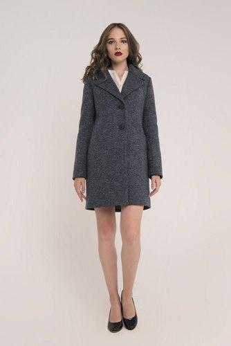 Пальто демисезонное Millennium 575