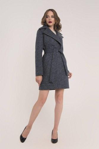 Пальто демисезонное Millennium 588-2