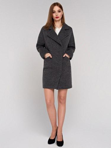 Пальто демисезонное Millennium 581-2