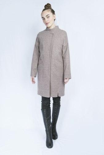 Пальто ванильное классика Millennium 1952