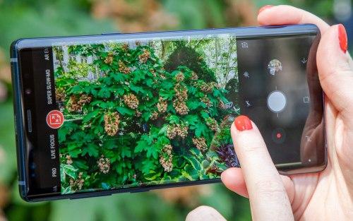"""АКЦИЯ! Смартфон Samsung Galaxy Note 9 6,3"""" БЕЗ Рамок Корейская копия • Гарантия 12 Месяцев ➀Ꙭ% •✅•ЗВОНИТЕ ☎👍 Samsung"""