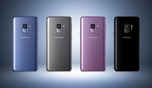 АКЦИЯ! Смартфон Samsung Galaxy S9 & S9 Plus БЕЗ РАМОК •Корейская копия •Гарантия 12 Месяцев ➀Ꙭ% •✅•ЗВОНИТЕ ☎👍 Samsung