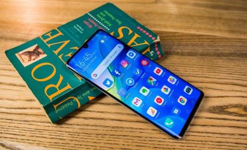 Лучшая копия Huawei P30 Pro