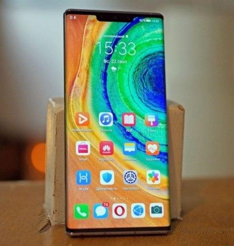 Смартфон Huawei Mate 30 Pro Копия. >РАСПРОДАЖА 2 ДНЯ< Huawei