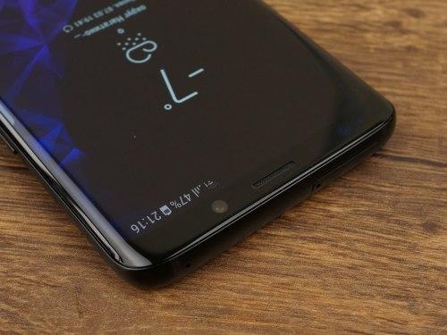 Смартфон Samsung Galaxy S9 & S9 Plus Копия >РАСПРОДАЖА 2 ДНЯ< Samsung