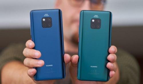 Смартфон Huawei Mate 20 Pro Копия >РАСПРОДАЖА 2 ДНЯ< Huawei