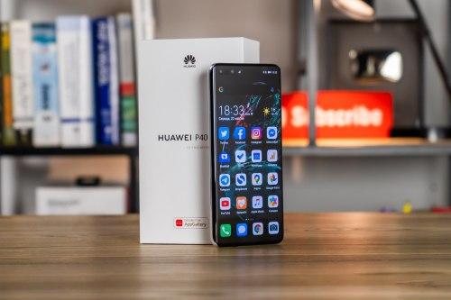 Точная копия Huawei P40 Pro