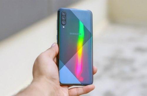 Точная копия Samsung Galaxy A50s