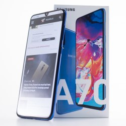 Точная копия Samsung Galaxy A70