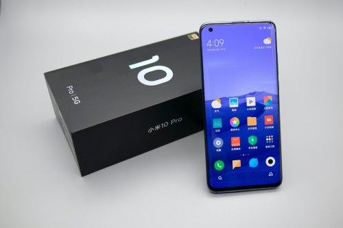 АКЦИЯ! Смартфон Xiaomi Mi 10 ULTRA