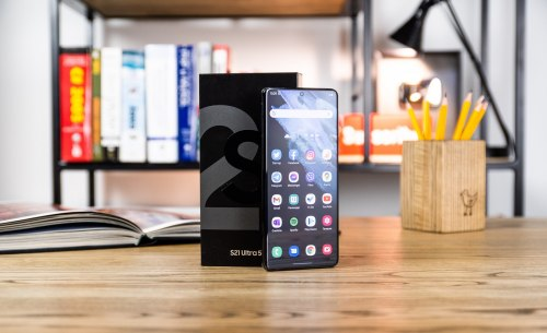 Точная копия Samsung Galaxy S21 ULTRA