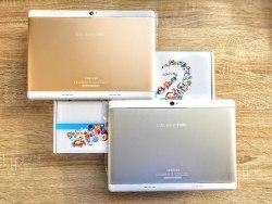 "Планшет-телефон Samsung Galaxy Tab S, 2 Sim, 10"" Экран, 16Гб"