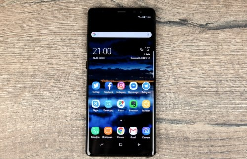 Лучшая копия Samsung Galaxy Note 8  Note 8 Plus NOTE 8 Edge  Гарантия 24 Месяца