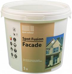 Фасадная краска Spot Fusion Facade Spot Colour