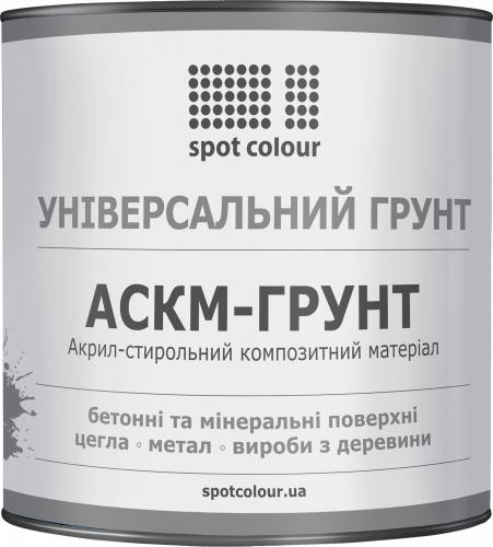 АСКМ-Грунт