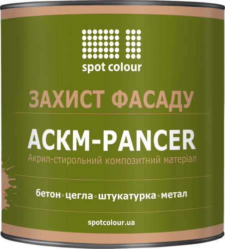 АСКМ-РANCER